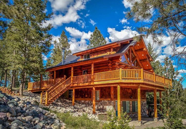homes for sale in breckenridge co