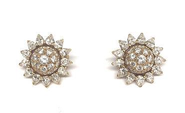 cartier sunflower diamonds earrings.jpg