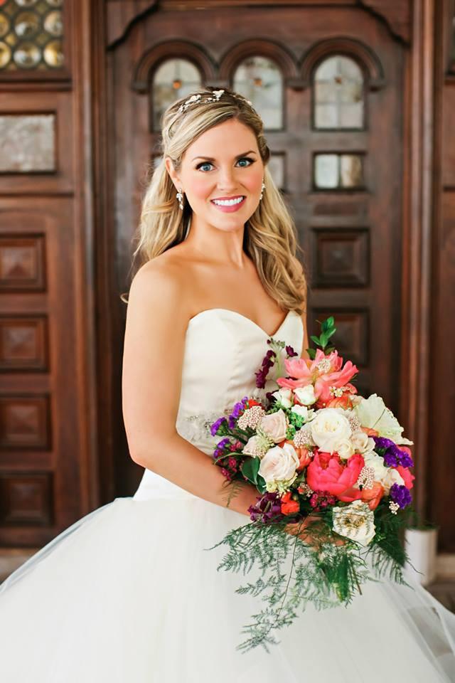 Bride: Kelly Hunt