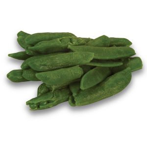 Pea pods (1/2 cup (120 ml)