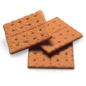 Biscoito cracker integral (3×2 unid.)