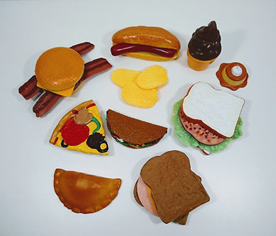 Sandwiches Kit