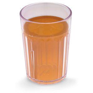 Apple juice (6 oz)