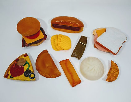 Kit Junk Food