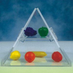 Miniature Pyramid