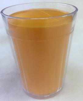 Suco de laranja (copo gde.)