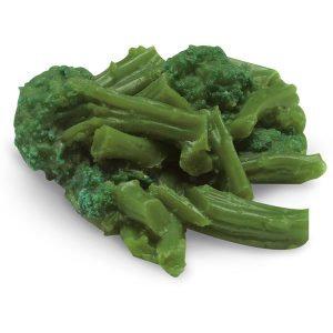 Brócolis (1/2 xíc.)