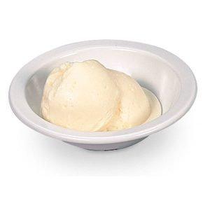 Ice cream vanilla (1 cup (240 ml)