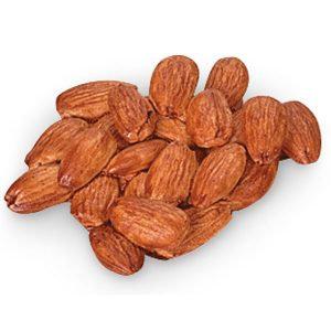 Almonds (1 oz. (30 g)