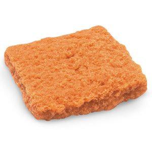 Fish patty (2 oz. (55 g)