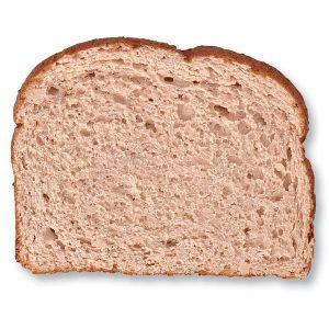 Pão de forma integral (gde.)