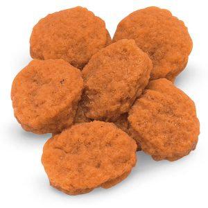 Nuggets de frango (6 unid.)