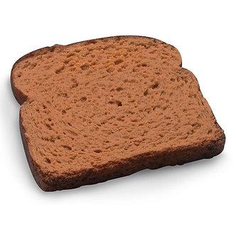 Pão de forma integral (peq.)