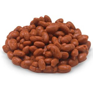 Beans baked  (1/3 cup (80 ml)