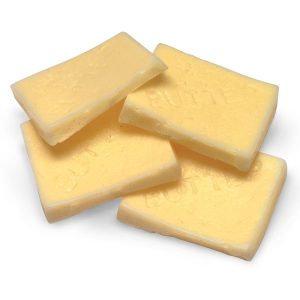 Manteiga (5 fatias)