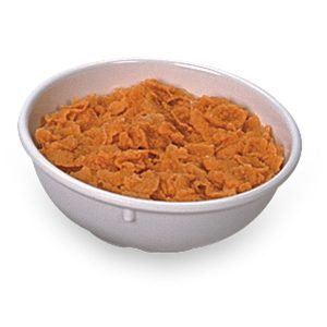 Cereal (1-1/2 xíc.)