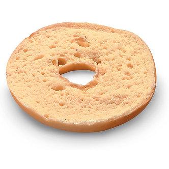 Bagel half
