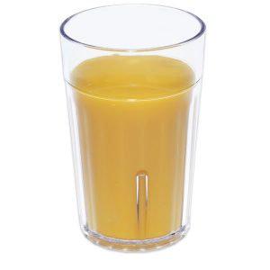 Suco de laranja (copo peq.)