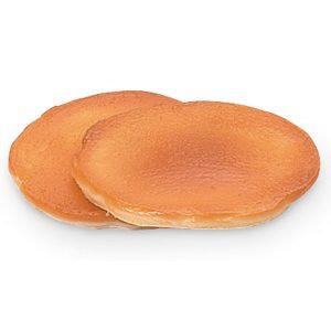 Pancakes (2 unit.)
