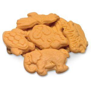 Crackers, animal (8 unit)