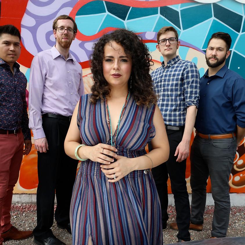 2019 Montclair Jazz Festival -  Candice Reyes Quintet