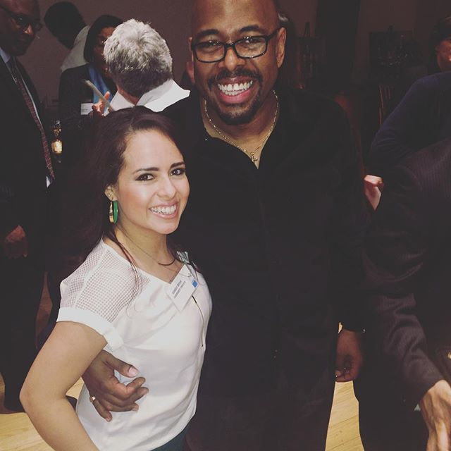 Christian McBride #5th Grammy!