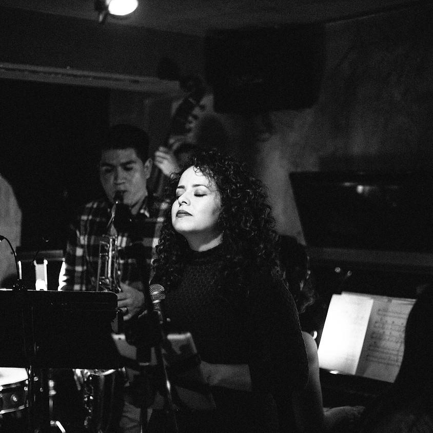 Candice Reyes w/ Dave Braham Trio