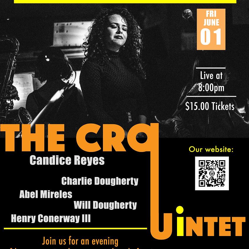The CRQ @ Club Bonafide