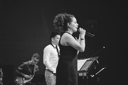 Utep Jazz Concert 4 (Candice)