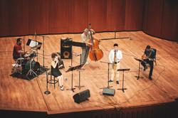 Utep Jazz Concert 1