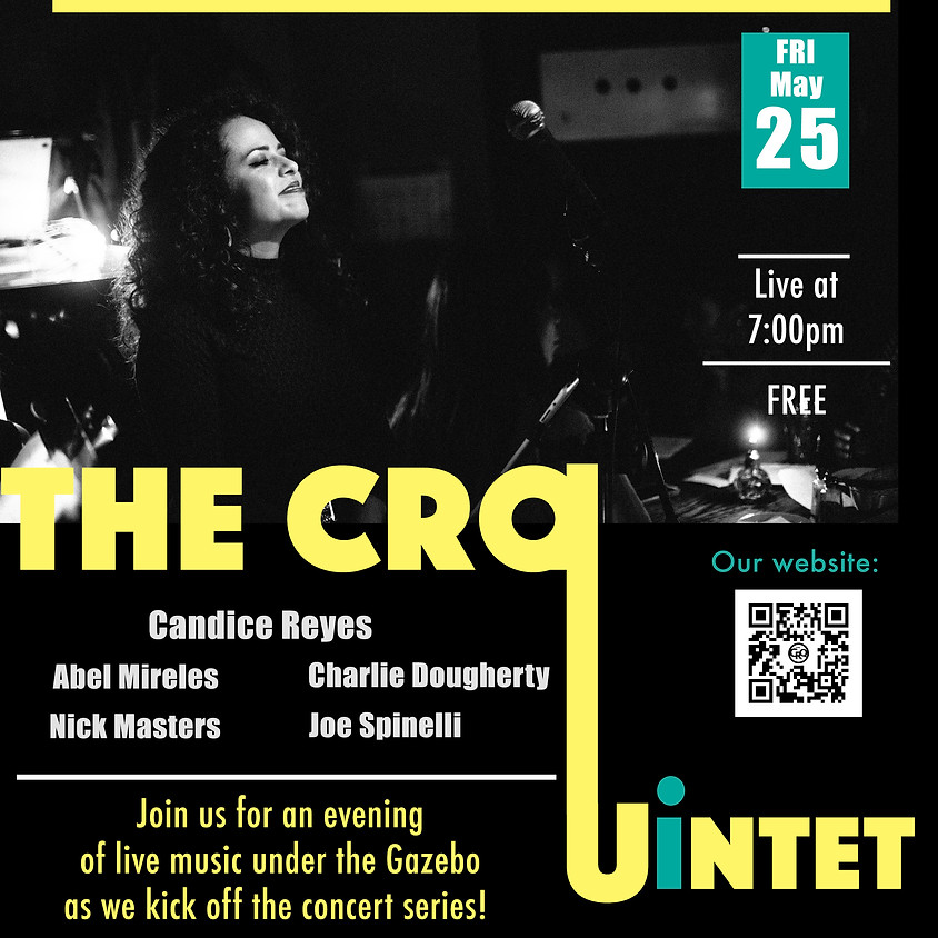 THE CRQ @ DOWNTOWN AFTER SUNDOWN