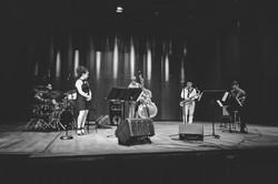 Utep Jazz Concert 9