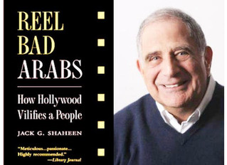 Qui est Jack Shaheen?
