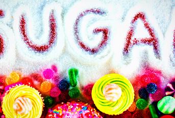 Break the Sugar Blues