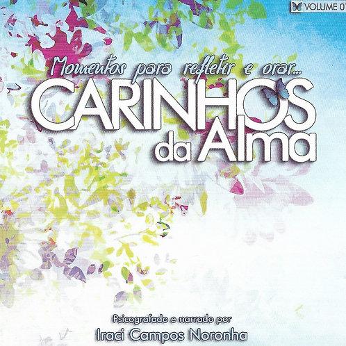Carinhos da Alma (CD)