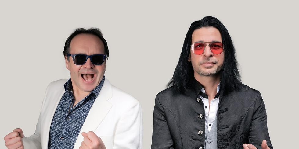 """Una Festa Italiana"" Erik Arno & Domenico Limardo & Band"