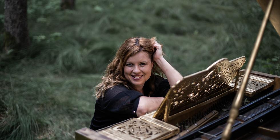 Simone Kopmajer & Band