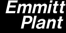 emmitt plant logo_BW.png