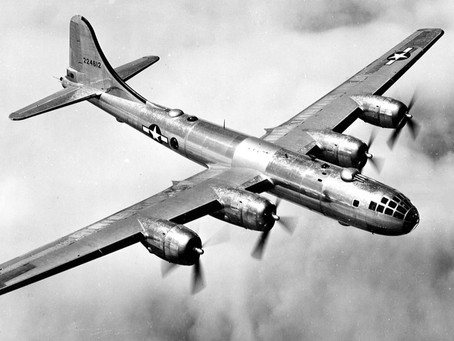 World War II planes and making better business decisions