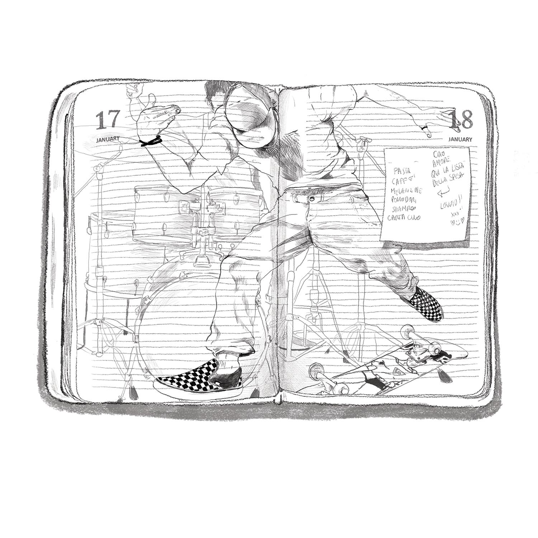 diary 4