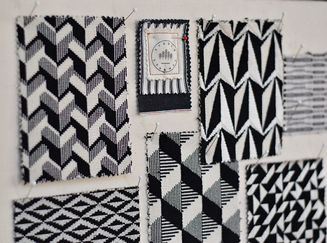 // Fabric sourcing to brief