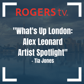 Rogers TV What's Up London Spotlight
