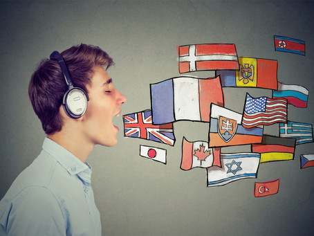 How long will it take to learn a new language?