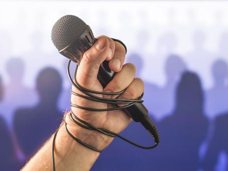 5 maneras en que los hablantes bilingües pueden evitar sabotear sus propias presentaciones