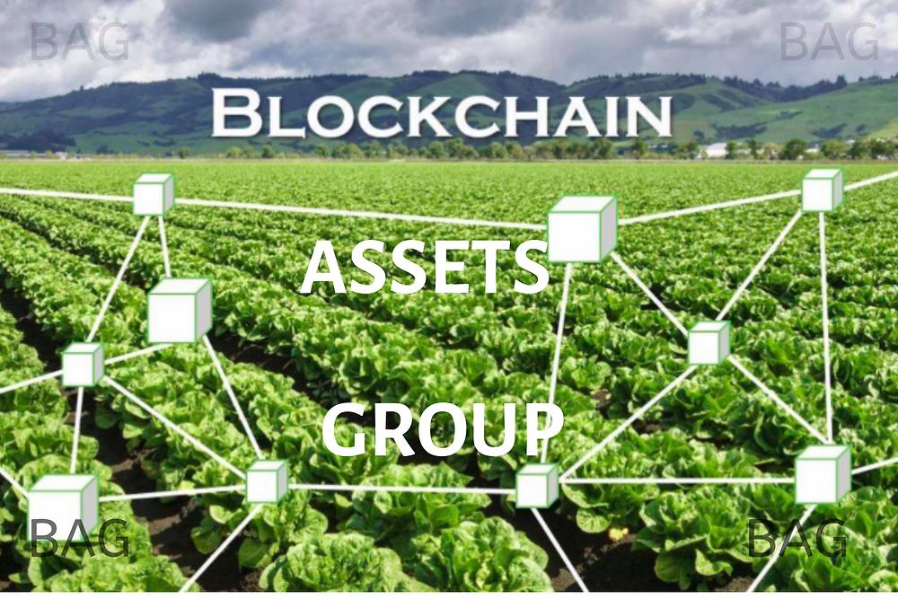 Agricultural Blockchain