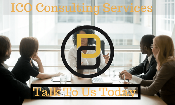 ICO ConsultingServices