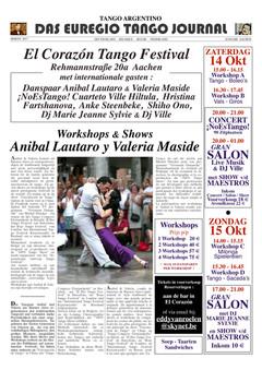 TANGO JOURNAL_005 - OKT FEST - Nl .Aniba