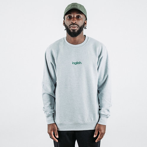 imprint sweater