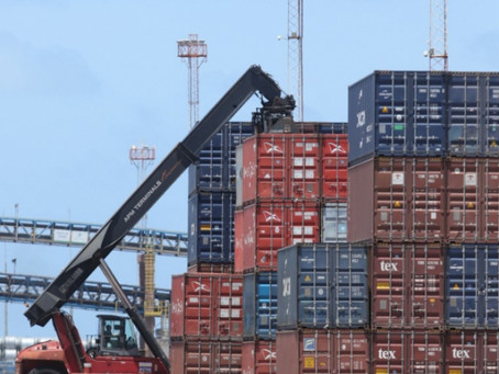 Ceará and Pernambuco lead potential of NE ports advance