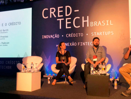 Polo Multimodal at Cred-Tech Brasil